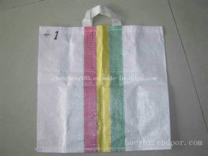 PP Woven Bag /Plastic Bag pictures & photos