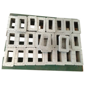 Professional Machinery Parts Sheet Metal Fabrication