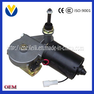 20W Windshield Wiper Motor for Bus pictures & photos