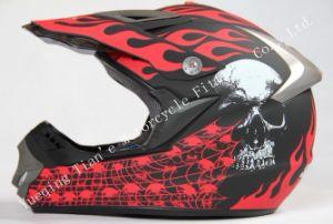 Motorcross Helmet (RM-899)