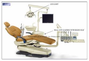 High Quality Dental Unit with LED Dental Light