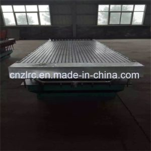 FRP Square Mesh Molded Grating Machine Grating Making Machine pictures & photos