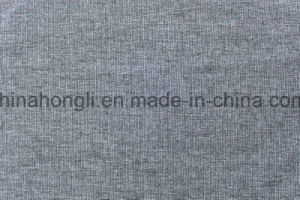 Cationic Polyester Fabric 150dx150d+40d pictures & photos