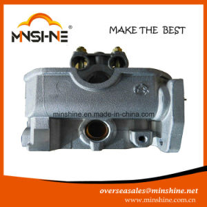 Auto Part 4zd1 Round Cylinder Head for Isuzu pictures & photos