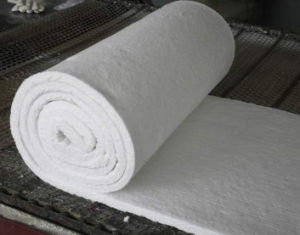 Sealing Materials Thermal Heat Insulation Ceramic Fiber Blanket pictures & photos