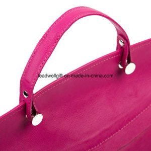 Handheld Purse Leather - Ladies Bag Handbag pictures & photos