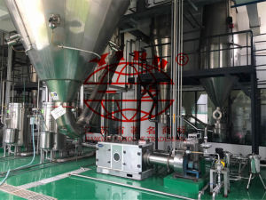Maltodextrin High Speed Centrifugal Spray Drying Equipment pictures & photos
