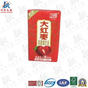 Aseptic Packaging Material for Uht Milk and Juice pictures & photos