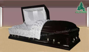 Eco-Environment Casket (D-AZ08(2))