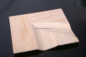 Oak/Red Oak Door Skin/Wooden Venner Door Skin/Door Skin pictures & photos