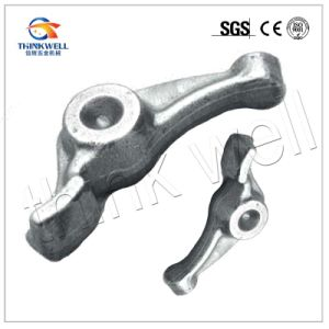 Forged Motorcycle Rock Arm for Motorcycle Engine pictures & photos