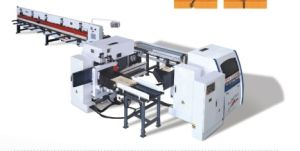 Woodworking machine/FINGER JOINTING LINE pictures & photos