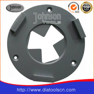 160mm Grinding Disc for Standard Concrete pictures & photos