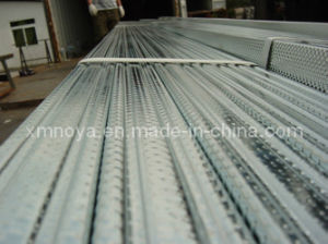 Track Channel Drywall Metal Profile / Light Steel Keel pictures & photos