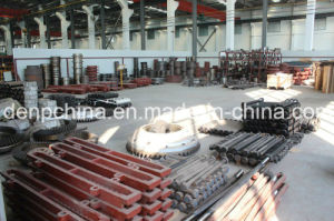 Cone Crusher Part / Cone Crusher pictures & photos