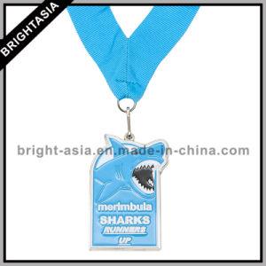 Custom Qualitymetal Medal for Souvenir (BYH-10897) pictures & photos