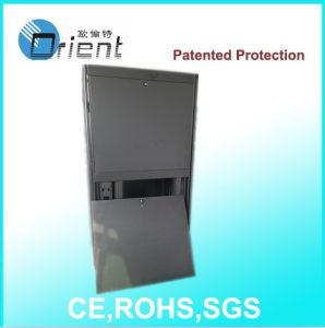 """37u 600mm Wide 19"""" Server Rack Cabinet"""