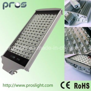 112W High Power LED Street Light pictures & photos