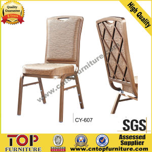 New Hotel Stackable Aluminium Banquet Chair pictures & photos