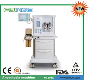Au-301A CE Approved New Model Anesthesia Workstation pictures & photos