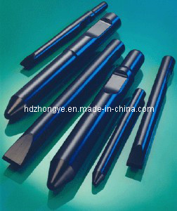 Wear Resistance Chisel Hydraulic Breaker Superior Hardness pictures & photos