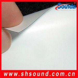 Sounda Blockout PVC Flex Banner (SGW231) pictures & photos