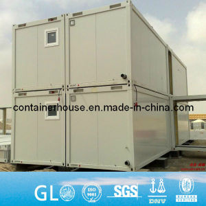 Light Steel Structure Container House and Flat Pack Container House pictures & photos