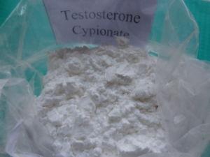 Testosterone Cypionate Powder Testosterone Cypionate Injection pictures & photos