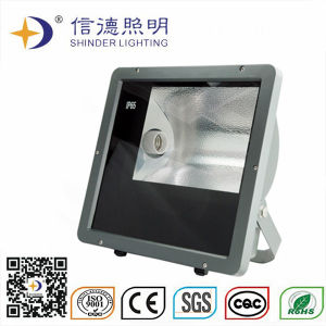 Outdoor Floodlight Alumimium Housing (SDFL333)