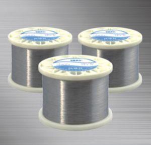 Supply Diameter 0.5-6.0mm Gr 5 Titanium Coil