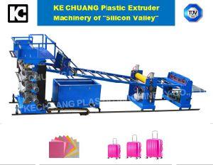 PC/ABS/ PP/PE Plastic Extruder Machine pictures & photos