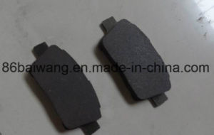D945 Brake Pad for Jeep pictures & photos