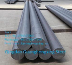 Hot Rolled Alloy Round Steel pictures & photos
