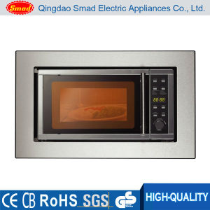 Built-in Mechanicl Microwave Oven with Grill pictures & photos