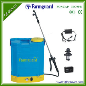 20L Electric Sprayer Battery Sprayer (GF-20A-01)