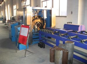 Pipe Cutting and Preparing Welding Shape Tool pictures & photos