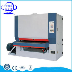 Cheap Price Solid Timber Plates Sanding Machine Your Best Chooice pictures & photos