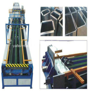 HAVC Duct Ventilation Pipe Tube Producing Making Machine pictures & photos
