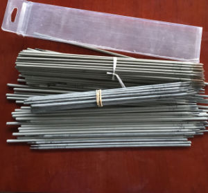 Mild Steel Arc Welding Rod 3.2*350mm