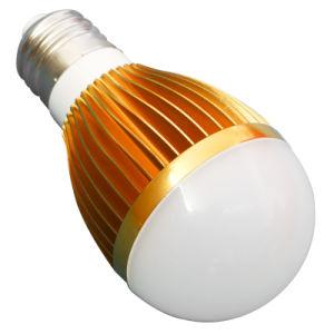 LED Aluminium Bulb