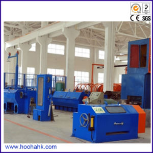 Intermediate Wire Drawing Machine with Online Annealer pictures & photos