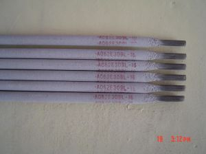 Stainless Steel Welding Electrode E309L-16 pictures & photos