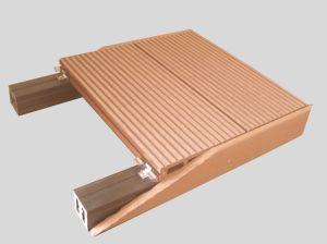 Experienced Manufacturer Waterproof WPC Outdoor Deck Floor pictures & photos