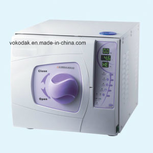 Sun 18L -II- Steam Sterilization Dental Autoclave pictures & photos