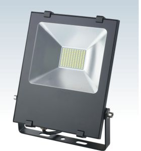 80W LED Flood Light with CE GS