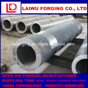 Provide Free Forging Blanks Open Die Forging pictures & photos
