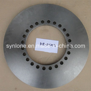 Customized Metal Stamping Parts Steel Plate pictures & photos