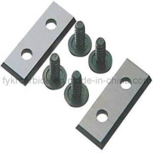 Woodworking Carbide Insert Knives