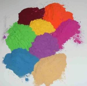 Epoxy Powder Coating (D-6009)