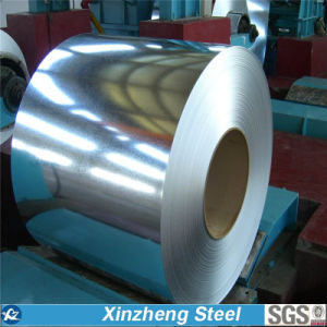 ASTM JIS Galvanized Steel Coil, Galvanized Steel for Corrugated Sheet Material pictures & photos